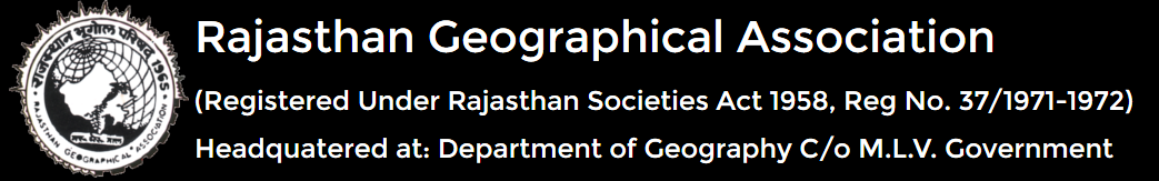 Rajasthan Geographical Association
